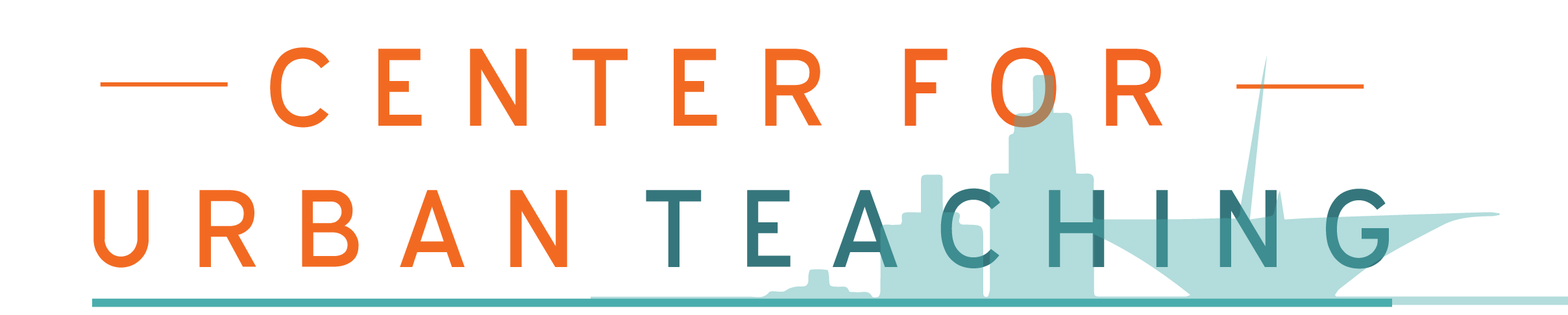 Center for Urban Teaching Logo